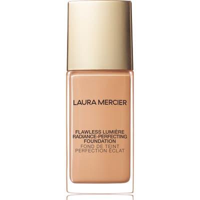 Laura Mercier Flawless Lumiere Radiance-Perfecting Foundation - 3N2 Honey