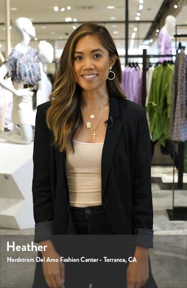 Antilla Maxi Dress, sales video thumbnail