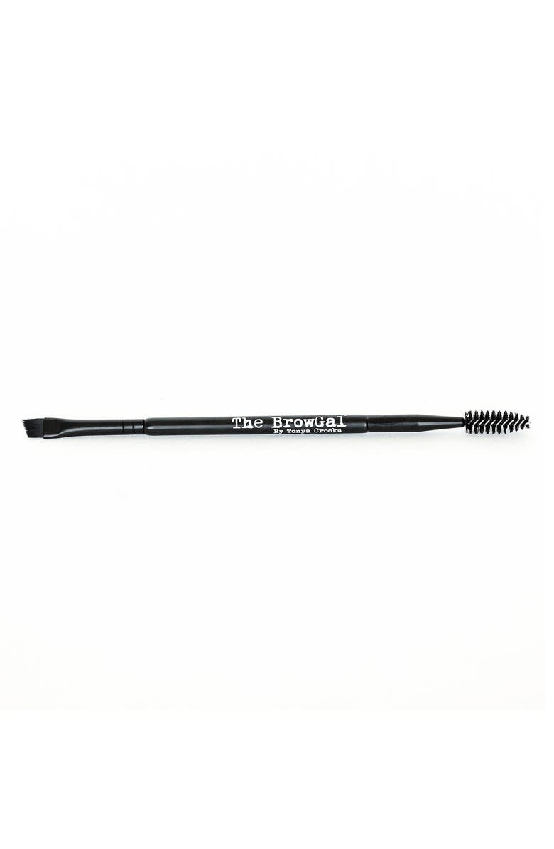 THE BROWGAL Eyebrow Brush, Main, color, NO COLOR
