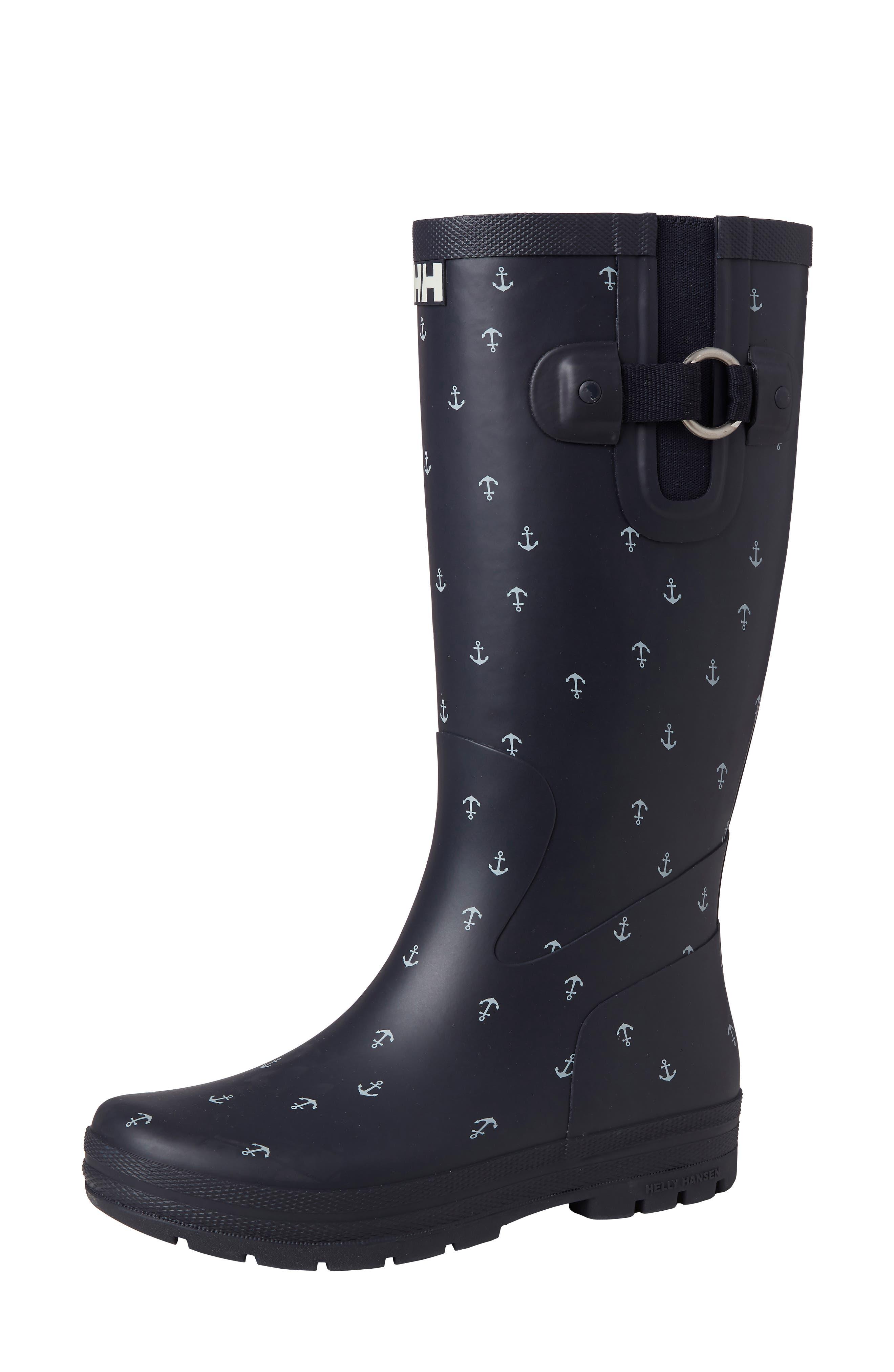 Veierland 3 Waterproof Rain Boot