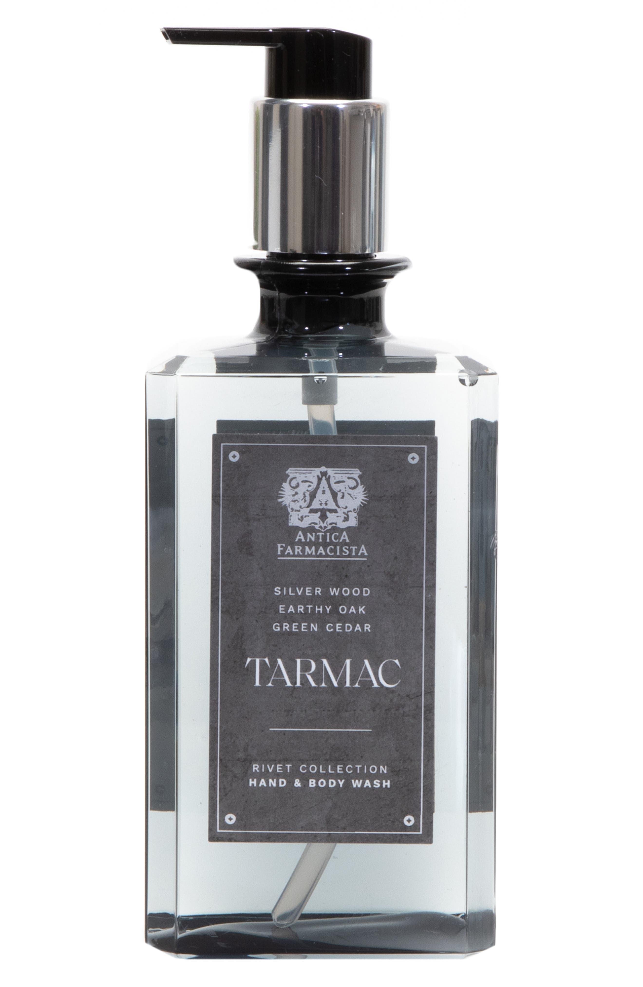 Rivet Tarmac Hand & Body Wash