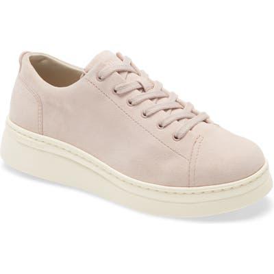 Camper Runner Up Sneaker, Pink