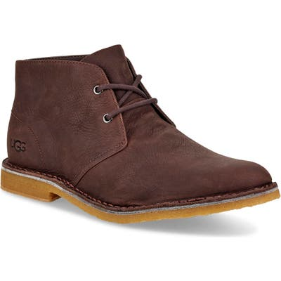 UGG Groveland Chukka Boot, Brown