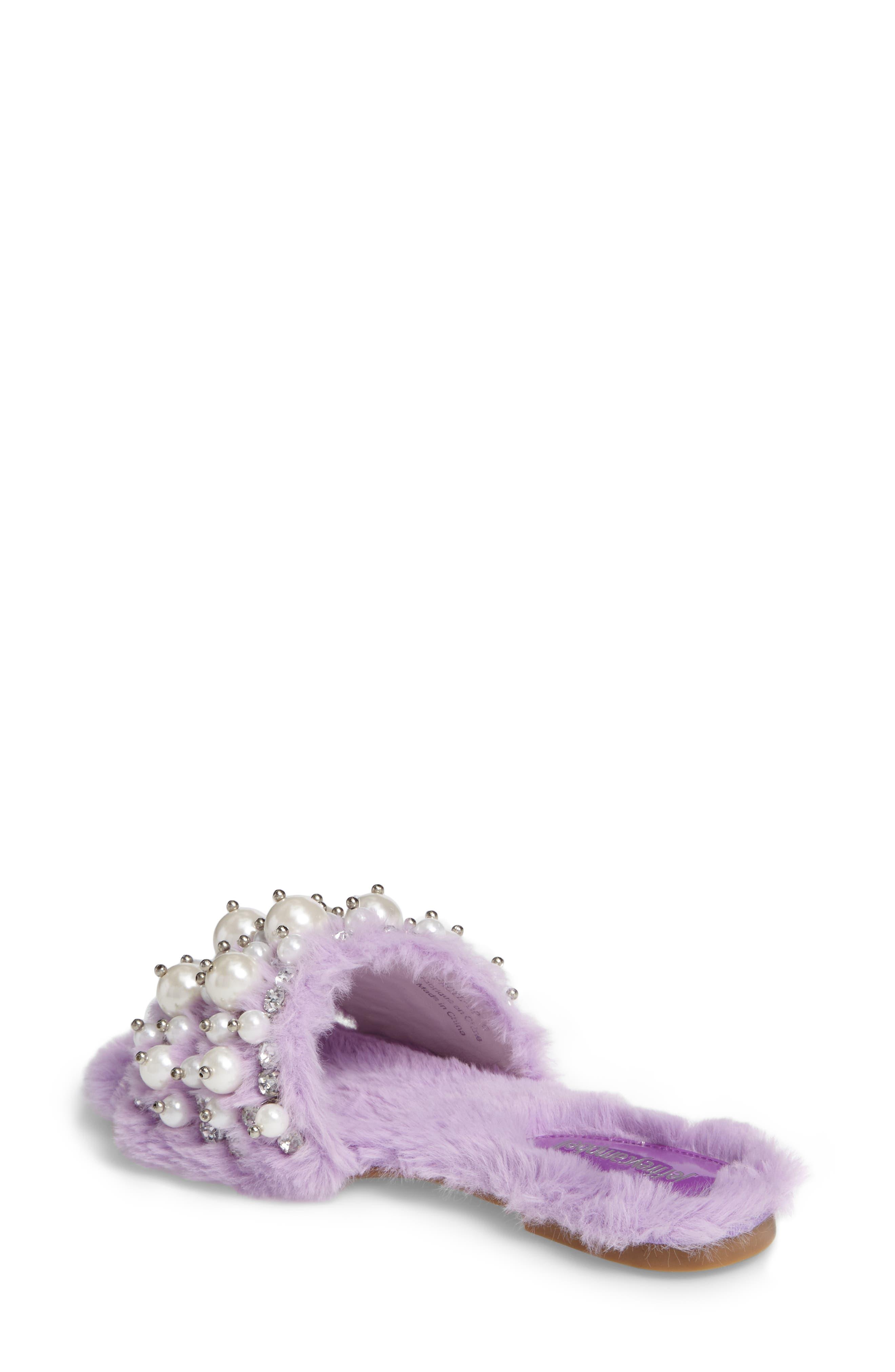 ,                             Facil Embellished Slide Sandal,                             Alternate thumbnail 26, color,                             507