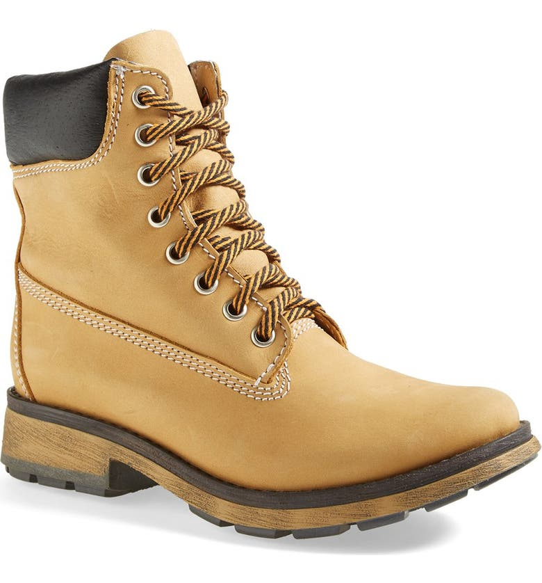 STEVE MADDEN 'Pasa' Work Boot, Main, color, 200