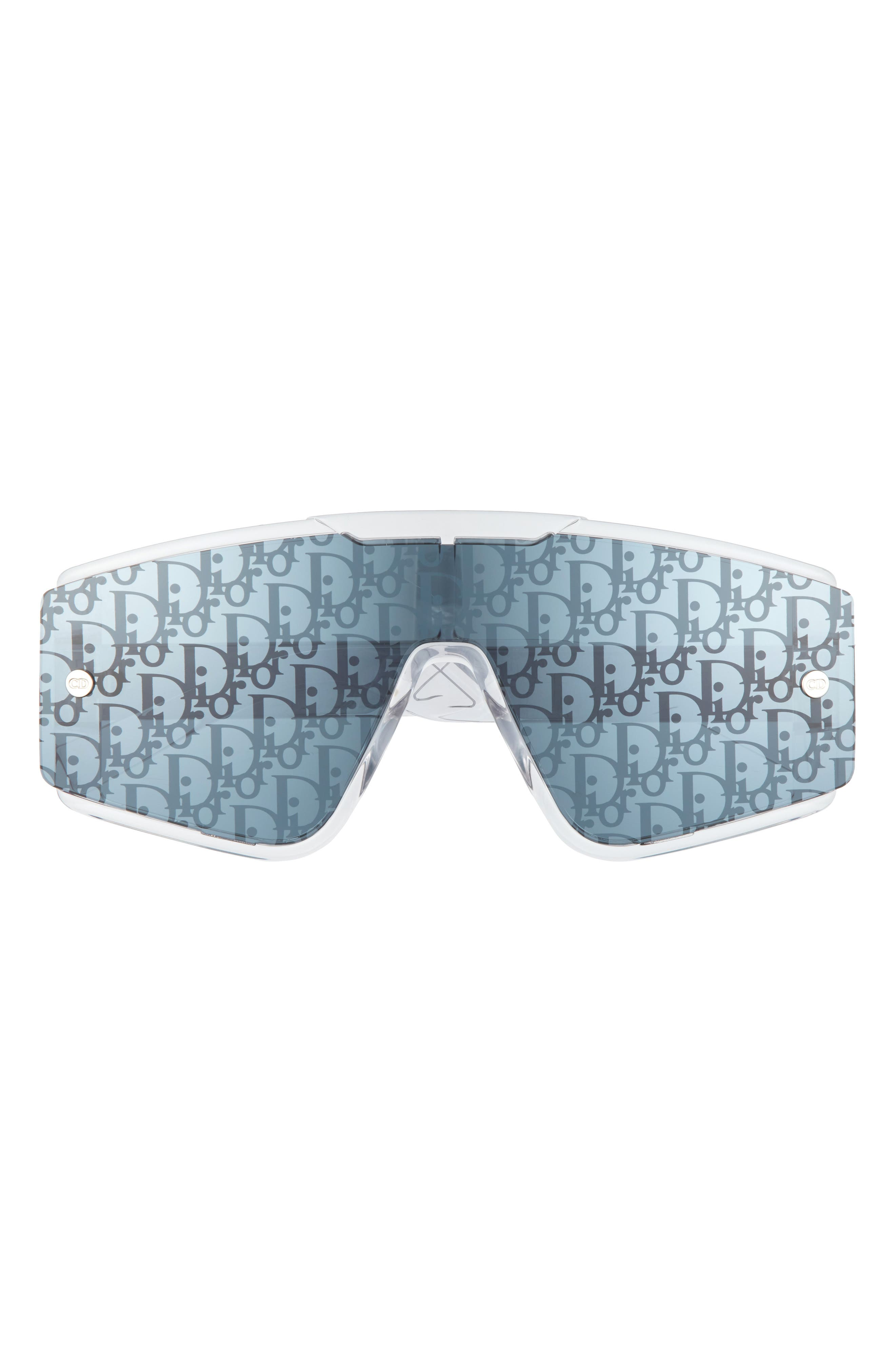 Dual Lens Shield Sunglasses