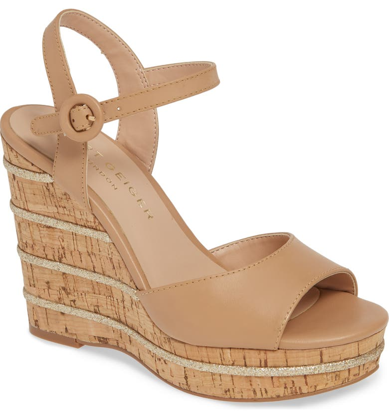 039273bfb7f Kurt Geiger London Ally Wedge Platform Sandal (Women) | Nordstrom