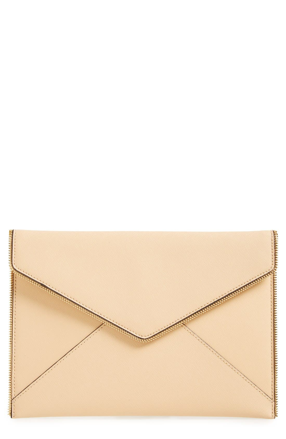 ,                             Leo Envelope Clutch,                             Main thumbnail 144, color,                             253