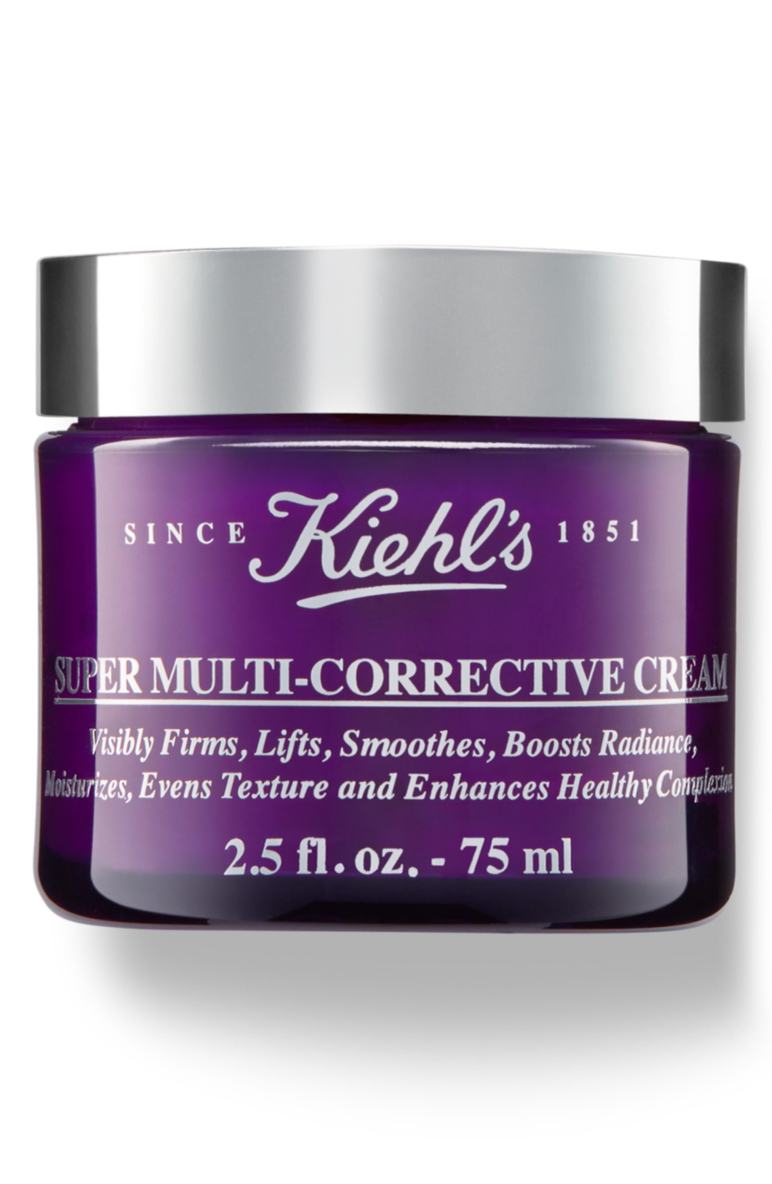 1851 Super Multi-Corrective Anti-Aging Face & Neck Cream