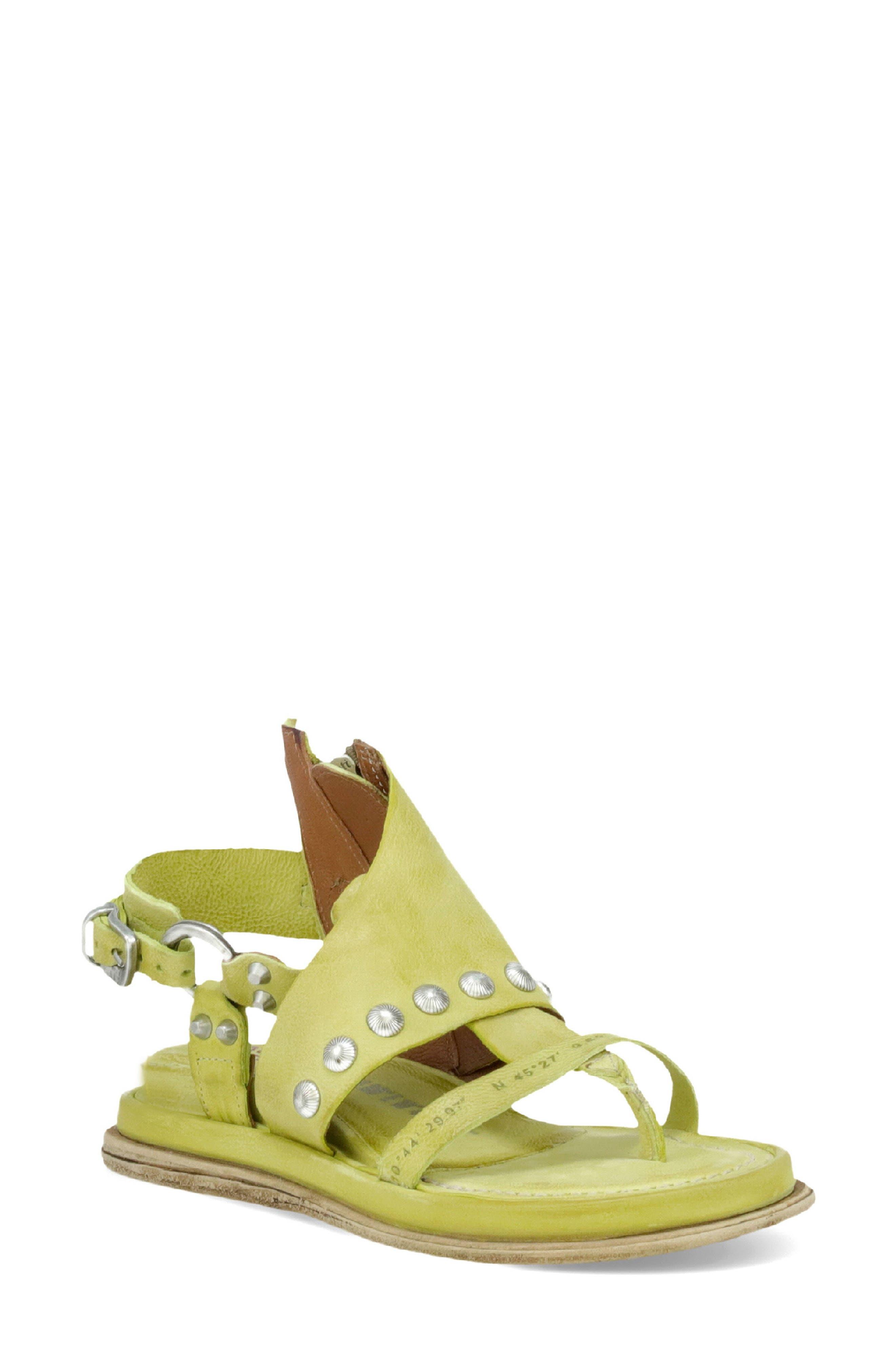 Women's A.s.98 Pacey Sandal