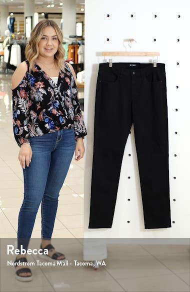 X Alex Costa Stretch Skinny Jeans, sales video thumbnail