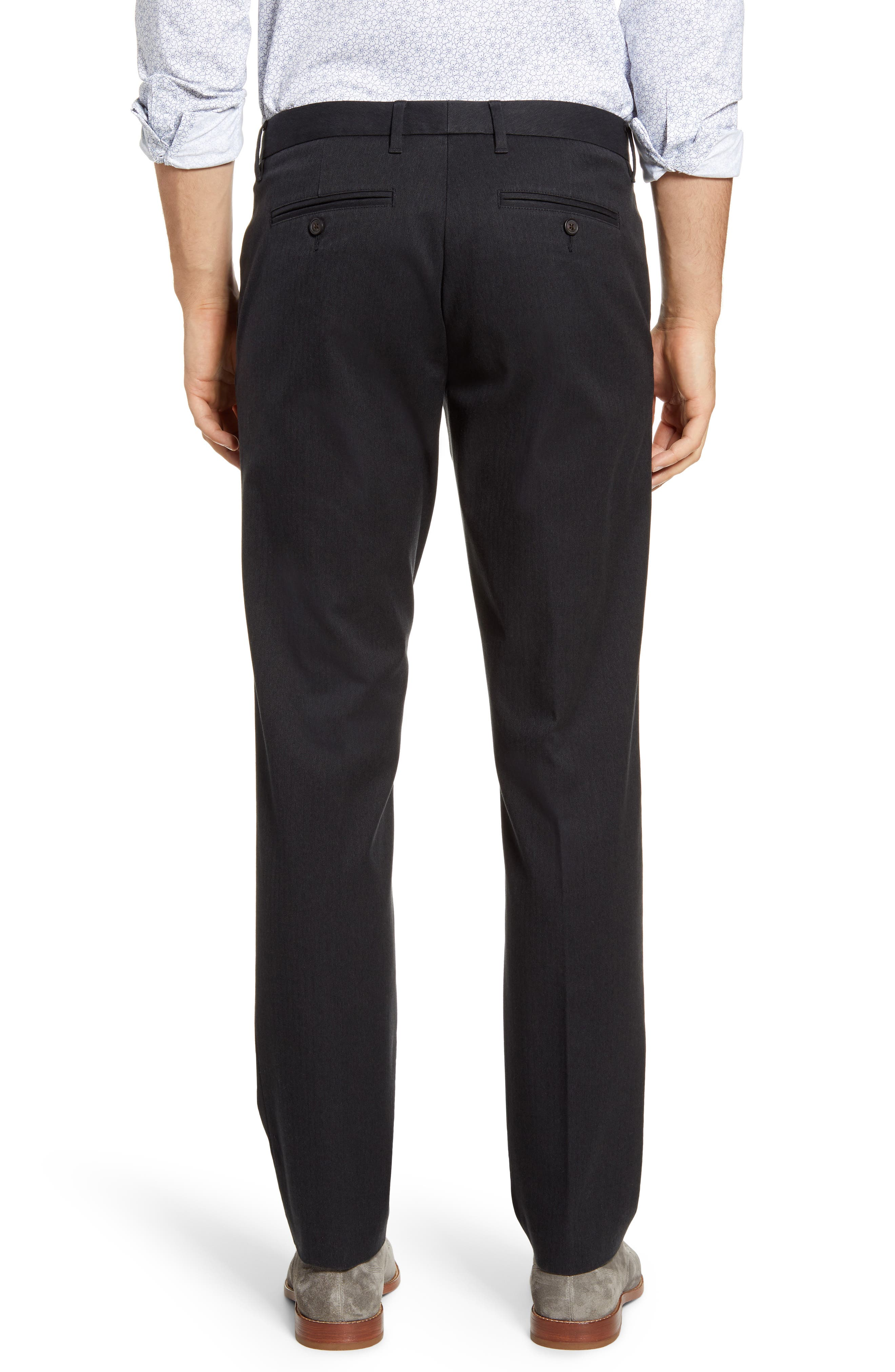 ,                             Weekday Warrior Slim Fit Stretch Dress Pants,                             Alternate thumbnail 40, color,                             029
