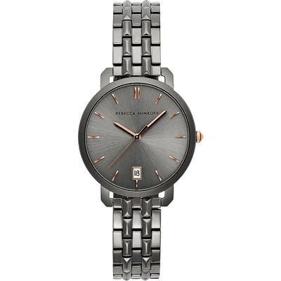 Rebecca Minkoff Billie Bracelet Watch,