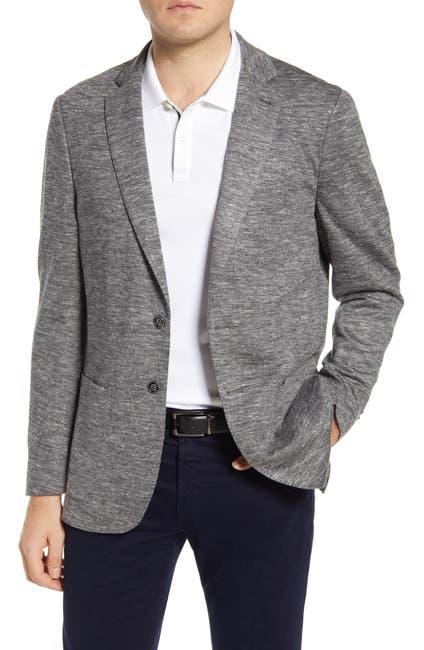 Image of Peter Millar Knit Regular Fit Blazer