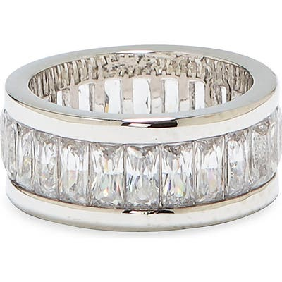 Vince Camuto Baguette Ring
