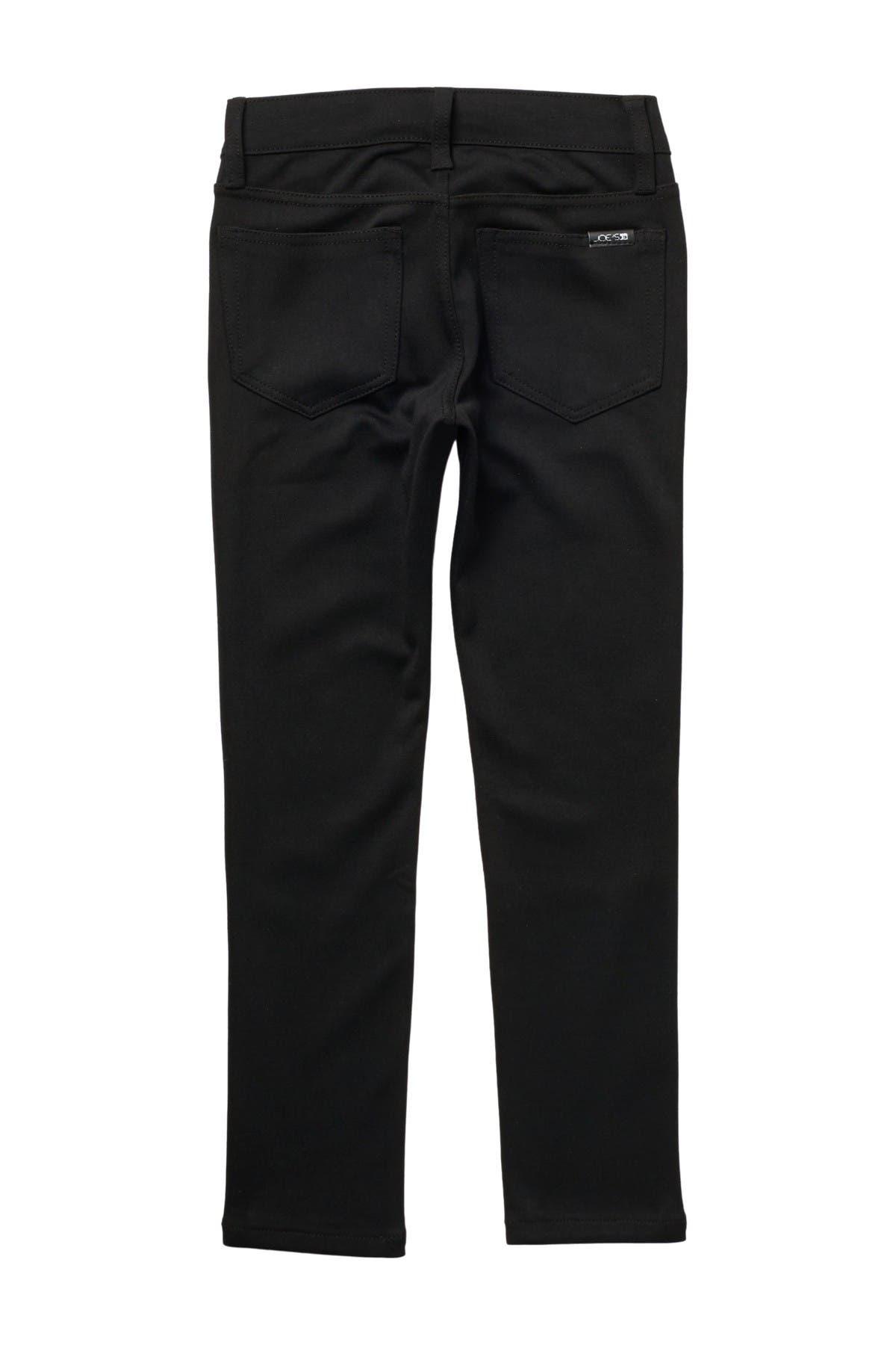Joe's Jeans Mid Rise Ponte Jeans