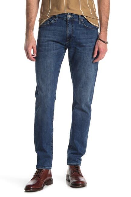 "Image of Mavi Jake Slim Leg Jeans - 30-34"" Inseam"