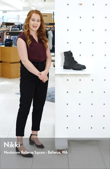 Liv Elastic Detail Weatherproof Boot, sales video thumbnail