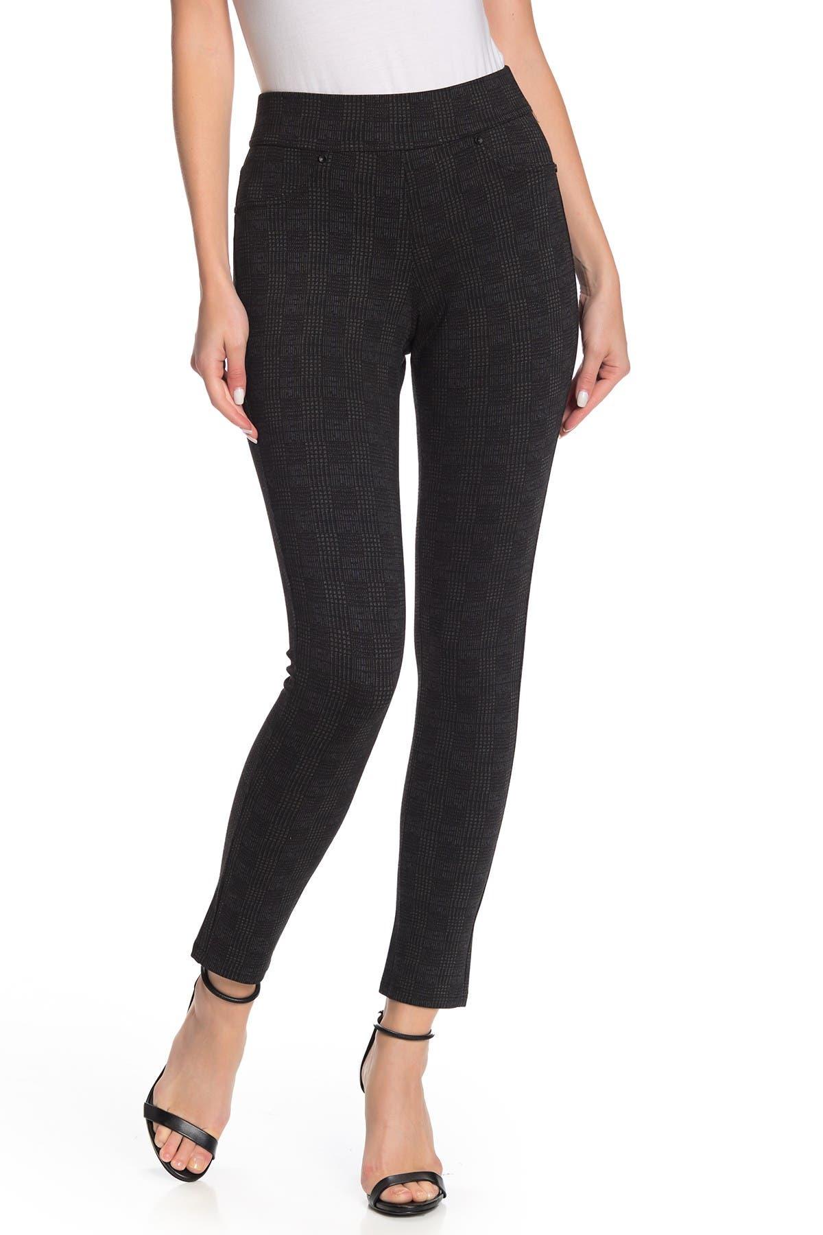 Image of JAG Jeans Marla Glen Plaid Leggings