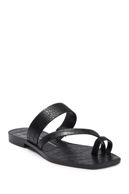 Image of Dolce Vita Iola Strappy Flat Sandal