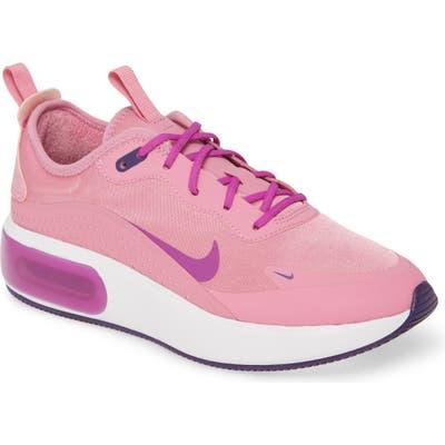 Nike Air Max Dia Sneaker- Pink