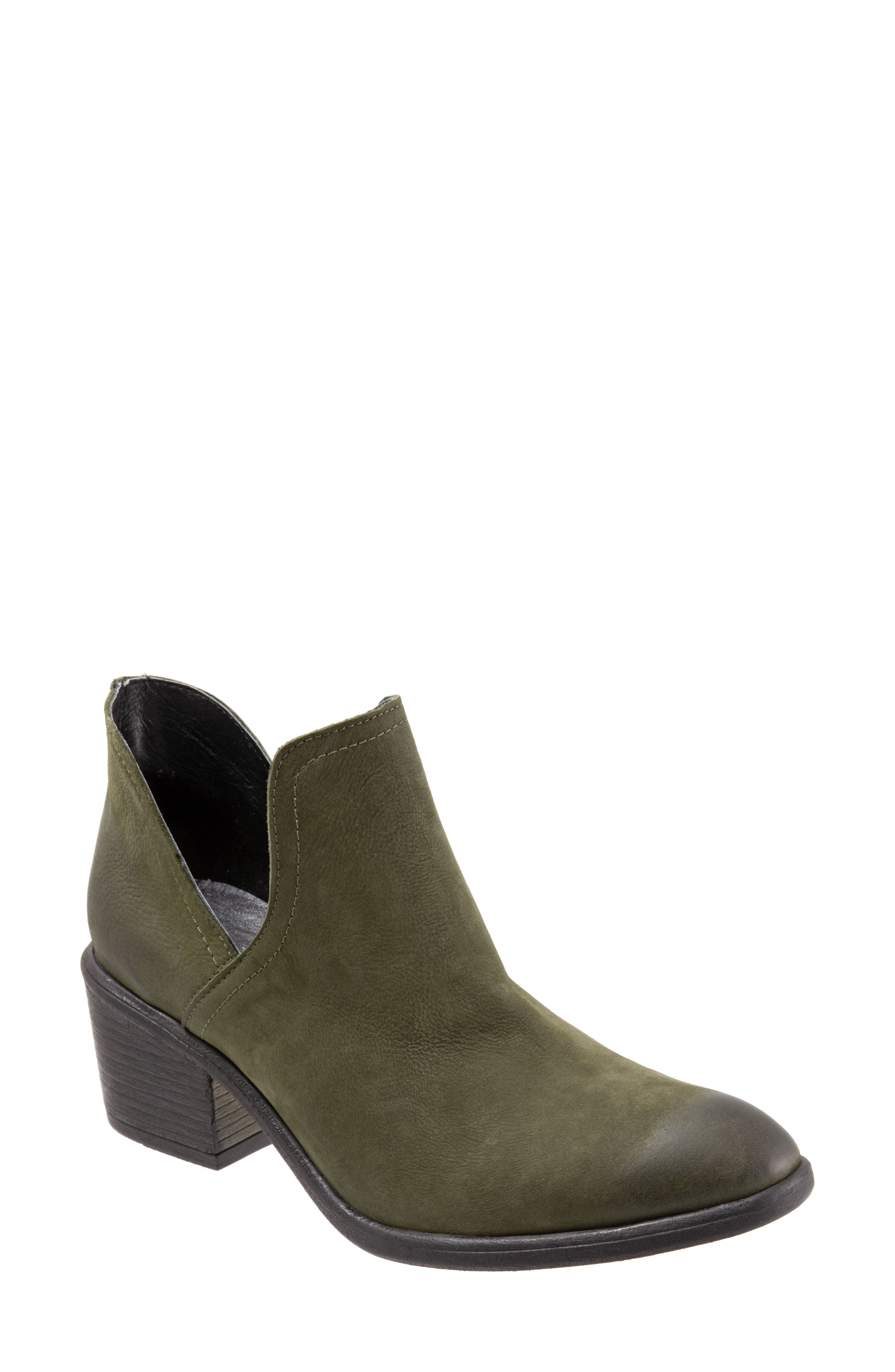 Dylan Cutout Bootie