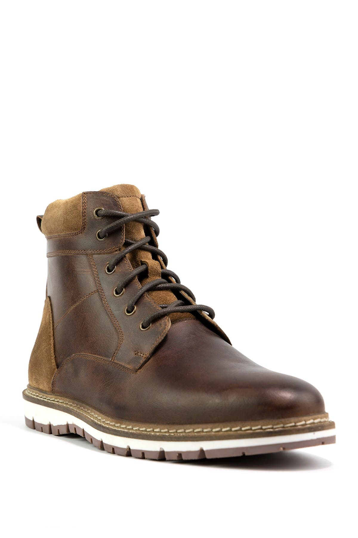 Image of Crevo Buxton Lace-Up Boot