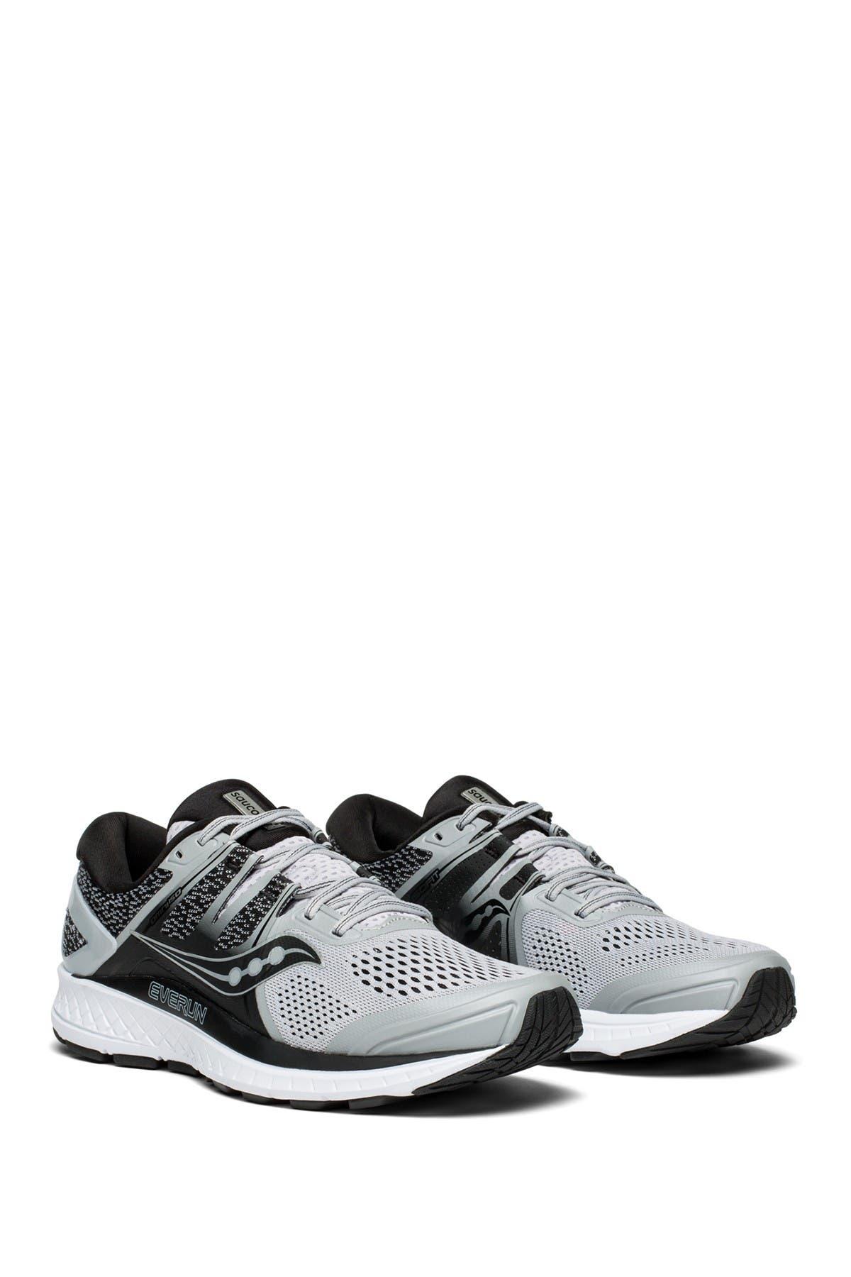 Saucony | Omni ISO Running Shoe - Wide