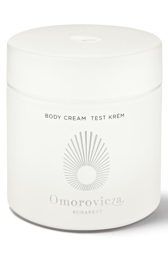 Omorovicza BODY CREAM, 6.8 oz