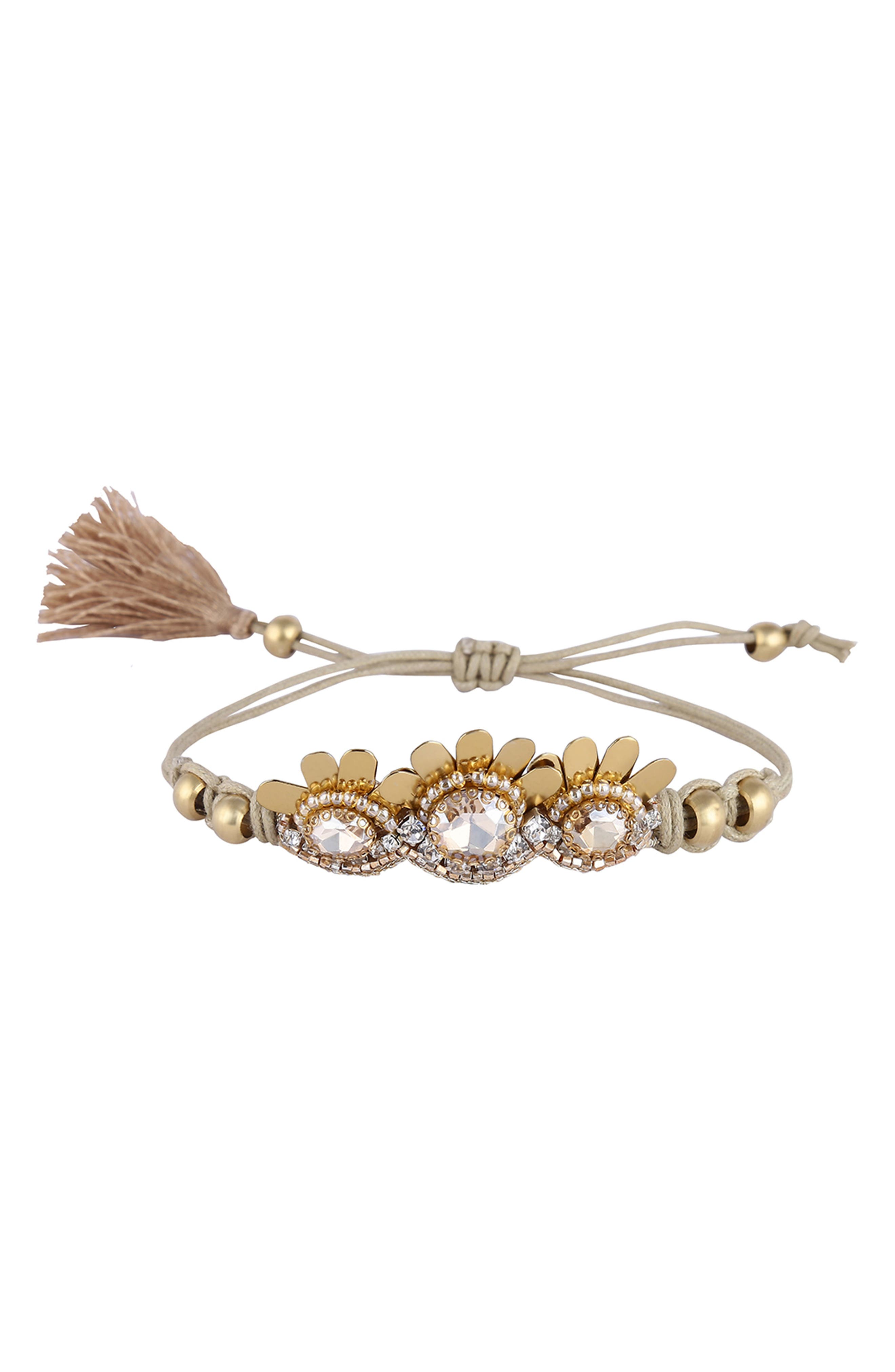 Tahani Bracelet