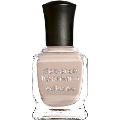 Deborah Lippmann Gel Lab Pro Nail Color - Naked