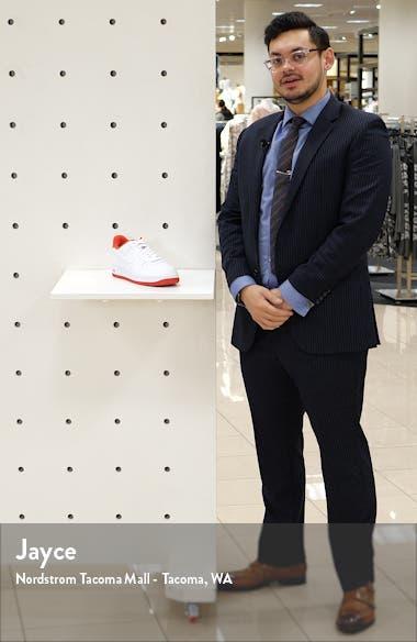 Air Force 1 '07 1 Sneaker, sales video thumbnail