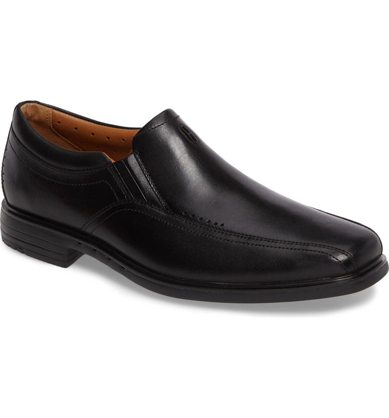 CLARKS<SUP>®</SUP> Un.Sheridan Go Loafer, Main, color, 003
