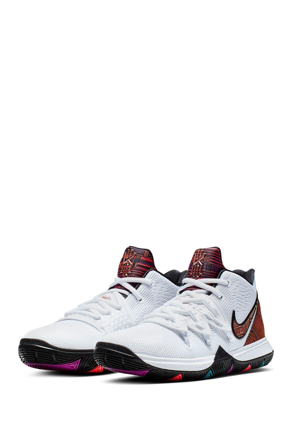 Nike | Kyrie 5 BHM GS Basketball