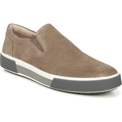 Vince Randell Slip-On Sneaker, Brown