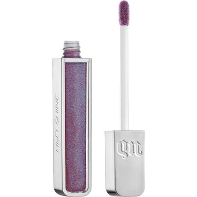Urban Decay Hi-Fi Shine Ultra Cushion Lipgloss - Snapped