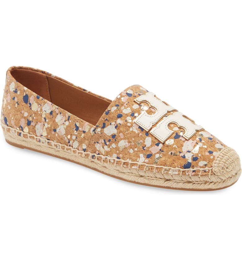 TORY BURCH Ines Espadrille, Main, color, 200