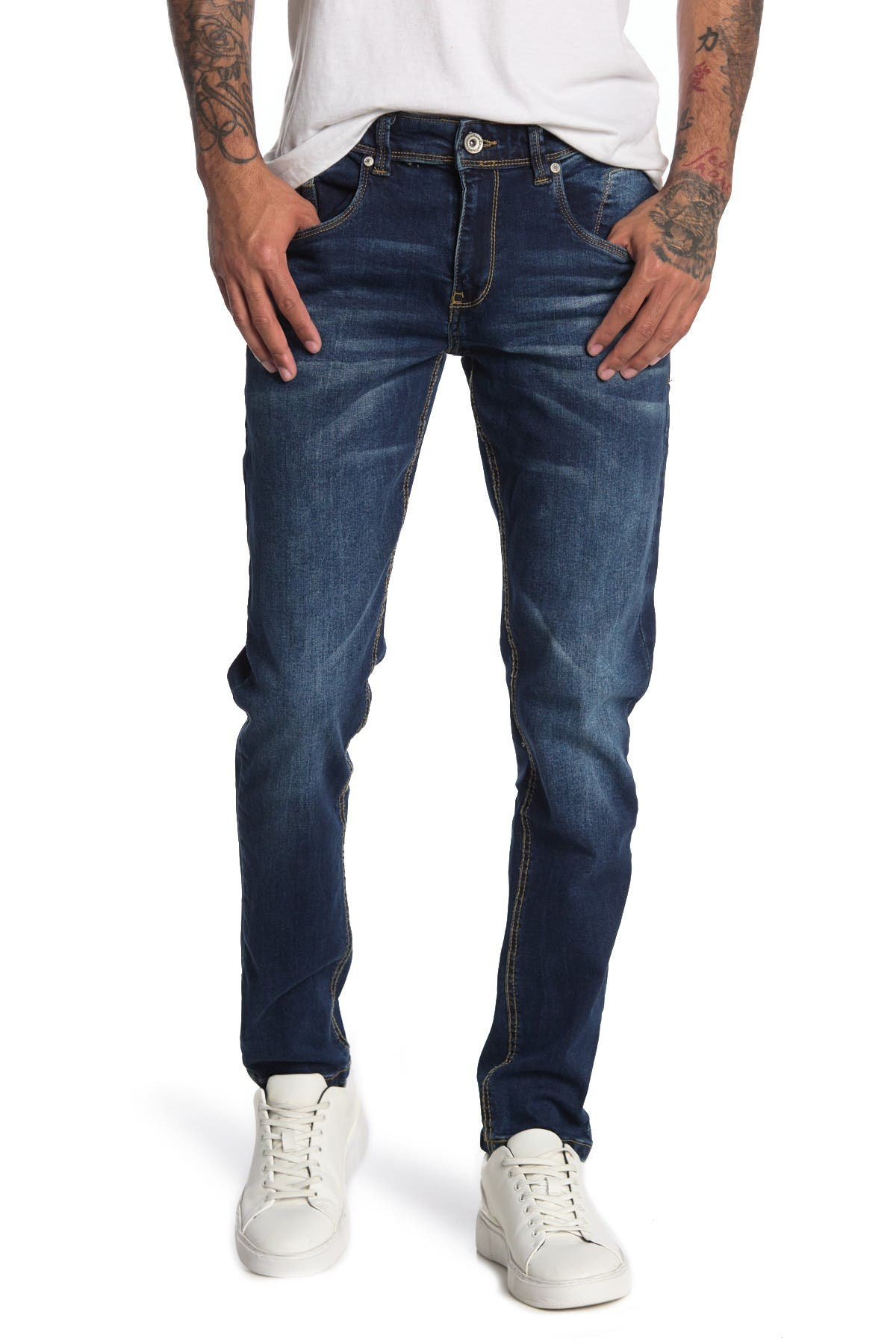 Image of XRAY Skinny Jeans