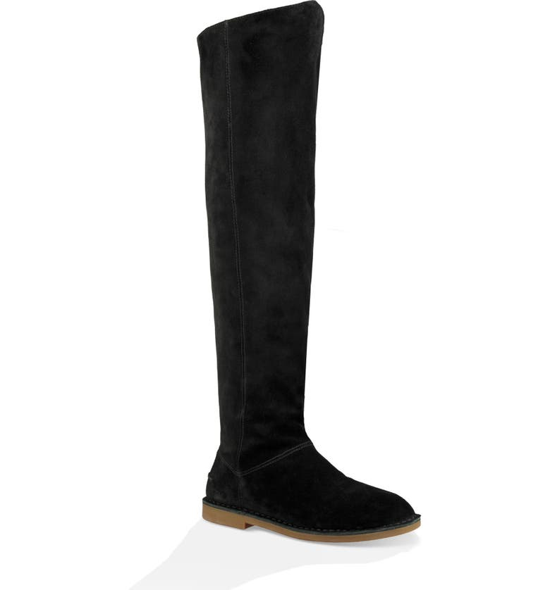 6d73038d765 Loma Over the Knee Boot