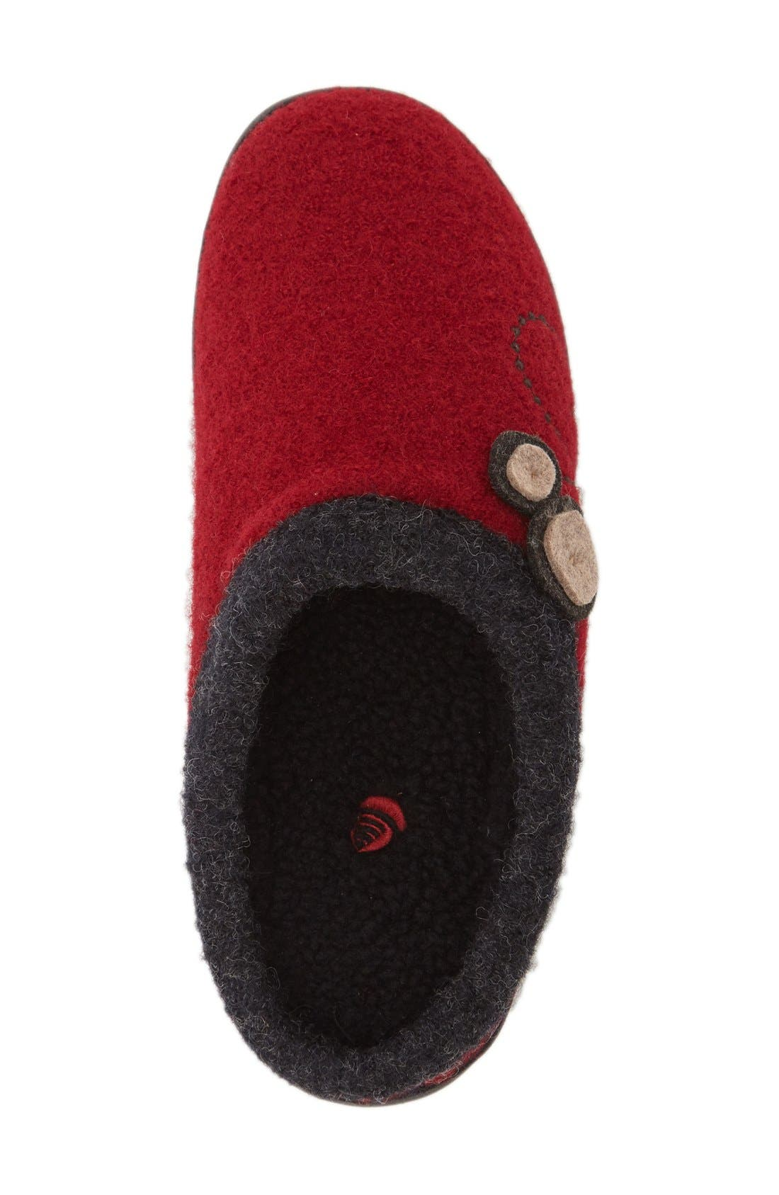 ,                             'Dara' Slipper,                             Alternate thumbnail 38, color,                             600