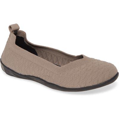 Bernie Mev. Catwalk X Flat, Grey