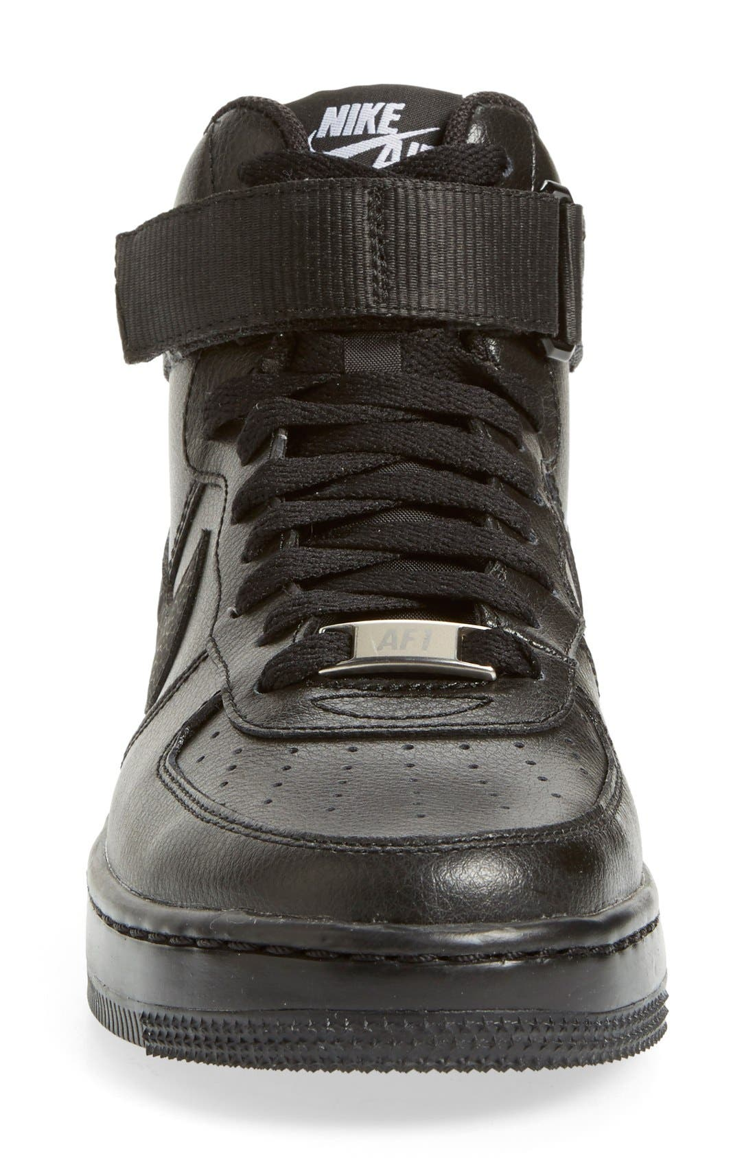 ,                             'AF-1 Ultra ForceESS' High TopSneaker,                             Alternate thumbnail 3, color,                             001