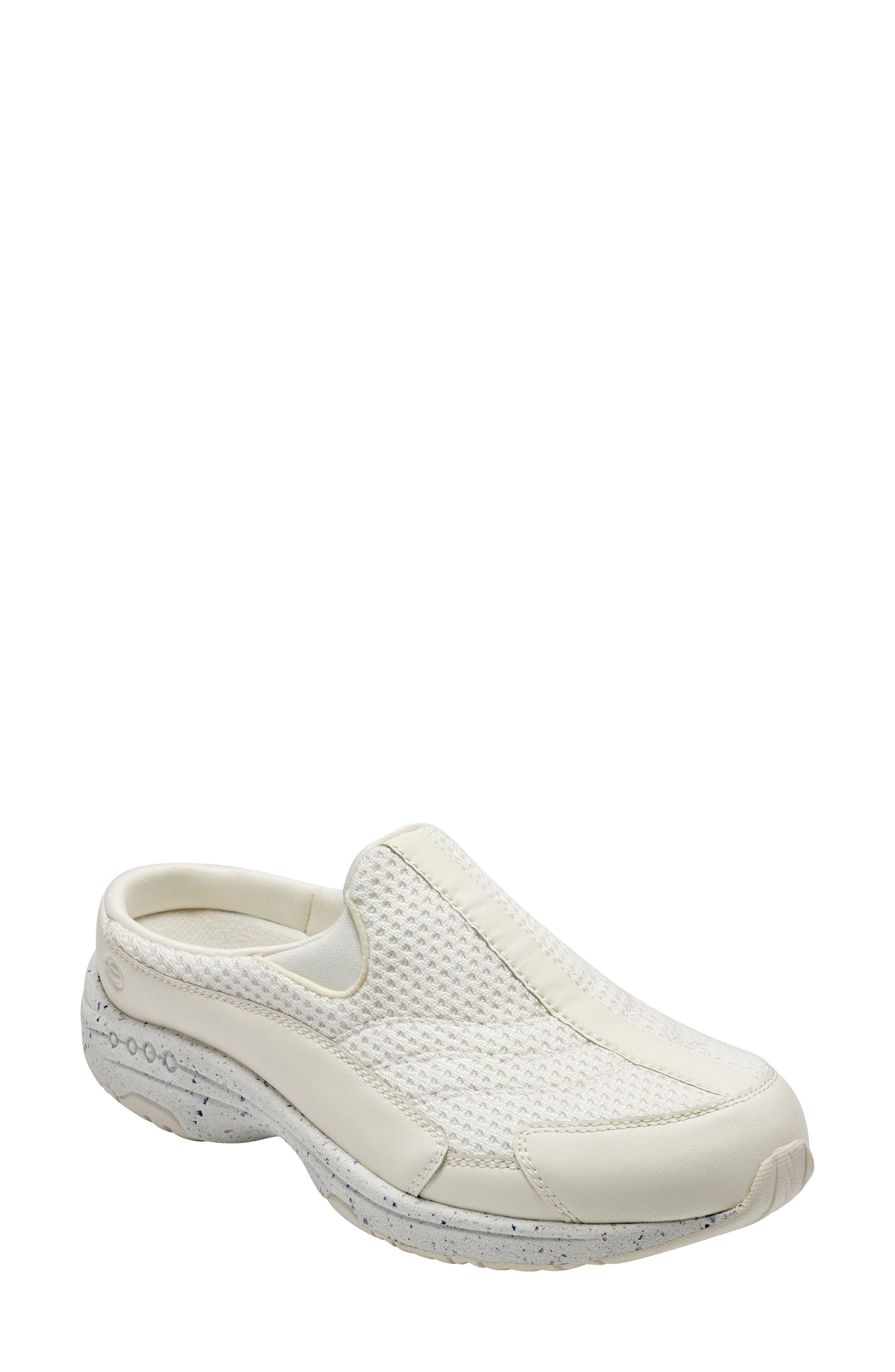 Women's Easy Spirt Traveltime Slip-On Sneaker