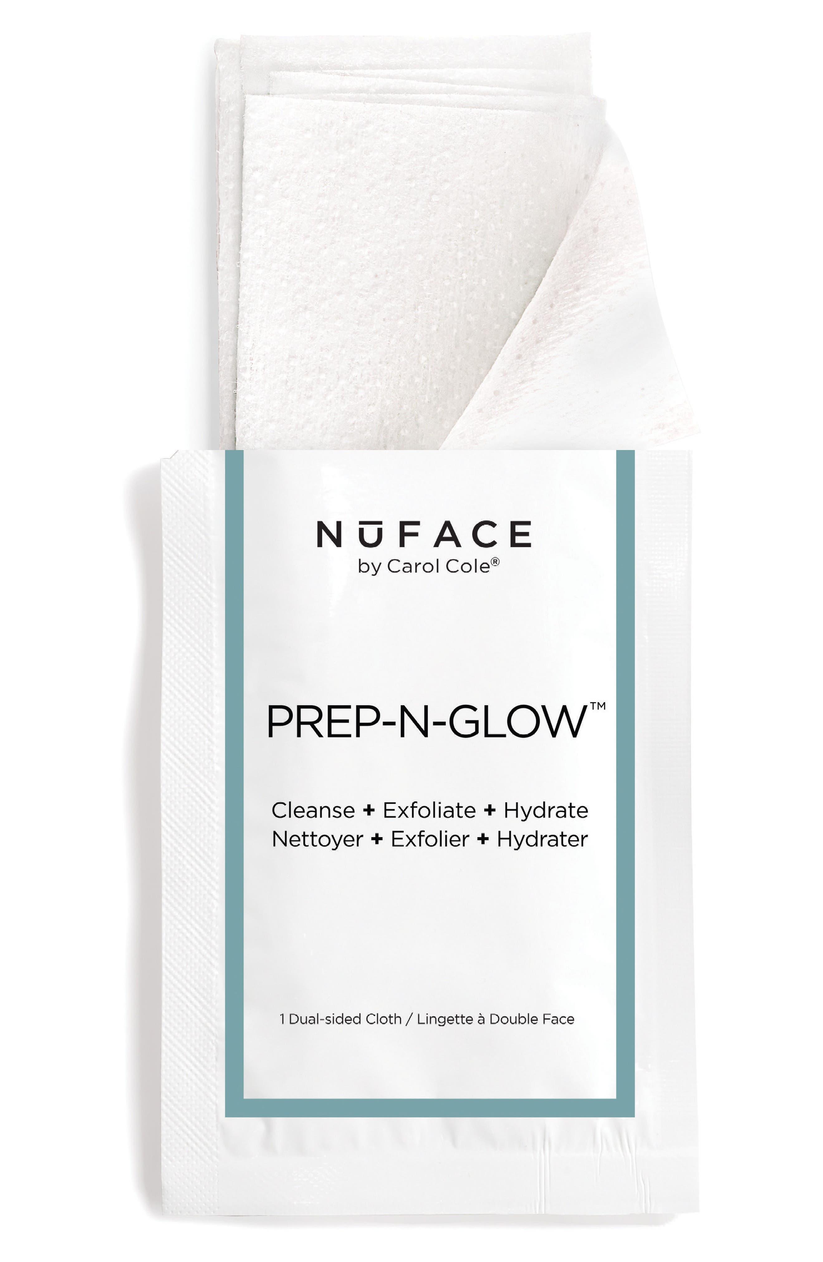 Prep-N-Glow Wipes   Nordstrom