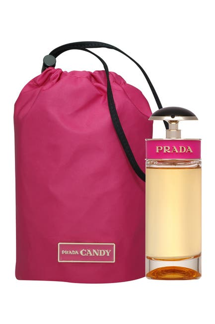Image of Prada Candy Eau de Parfum Limited Edition - 2.7 oz