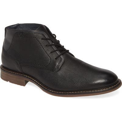 Josef Seibel Earl 04 Chukka Boot - Black