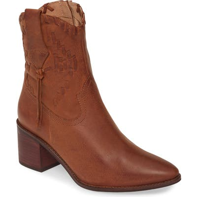 Seychelles Hidden Agenda Boot, Brown