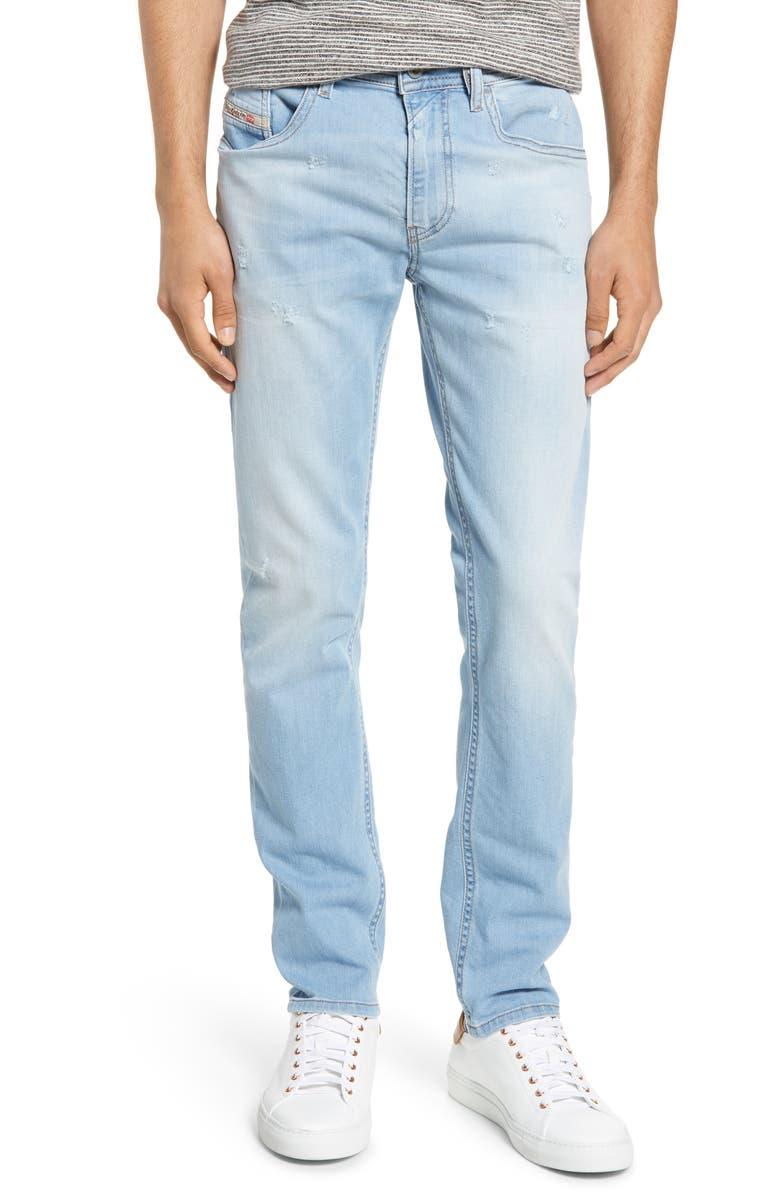 f258c3fa DIESEL® Thommer Slim Fit Jeans (081AR)   Nordstrom