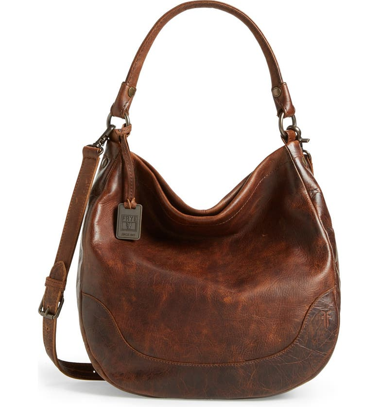 Frye Melissa Leather Hobo Nordstrom