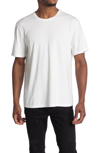 Image of PAIGE Cash Crew Neck T-Shirt